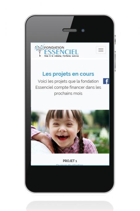 Fondation Essenciel
